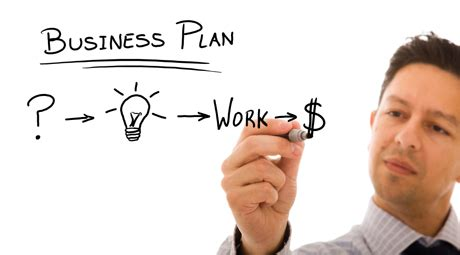 Startup business plan for investors